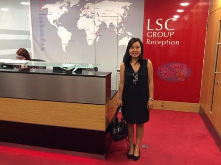 Du học Anh: Những điểm nổi bật chỉ có ở LSC – trường Thương mại London