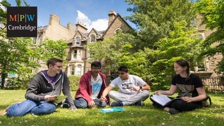 Trường quốc tế MPW cho du học sinh phổ thông tại Anh Quốc