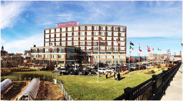 KENDALL COLLEGE: Trường Quản trị khách sạn, du lịch và ẩm thực hàng đầu tại Mỹ