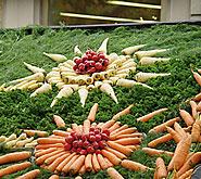 chợ cà rốt ở Aarau, thụy sĩ, đặc sản thụy sĩ.jpg