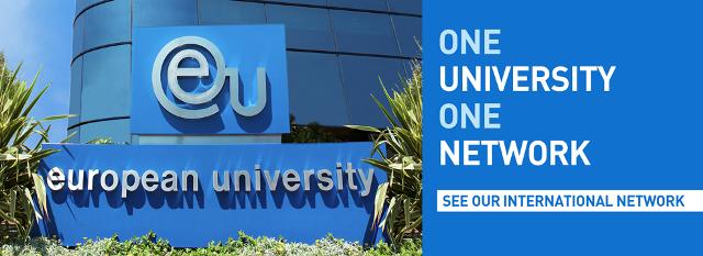Hội thảo du học trường European University: Học ngành kinh doanh tại Thụy Sĩ, Đức