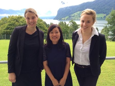 Hội thảo STUDY IN SWITZERLAND, DISCOVER THE +