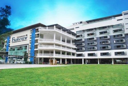 Học chương trình IB (chương trình Tú Tài Quốc tế) của Anh tại trường Fairview International School Penang Malaysia